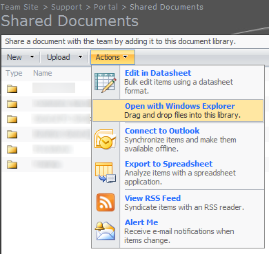 Moving files from SharePoint to Google sites | Linux Admin Steps